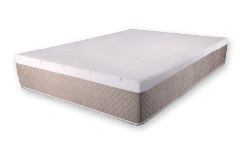 Cheap Beds With Mattress 138288 front