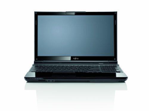 Fujitsu Lifebook AH532