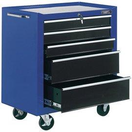 Draper 78228 5-Drawer Roller Cabinet