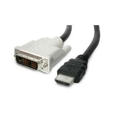 Startech.com HDMIDVIMM10 10' HDMI to DVI Dig Vid Cbl M/