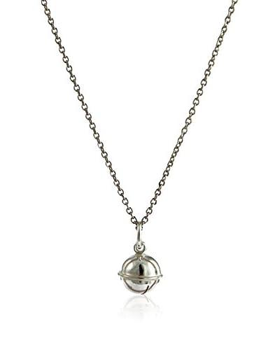 Kute Jewels Conjunto de cadena y colgante Bell