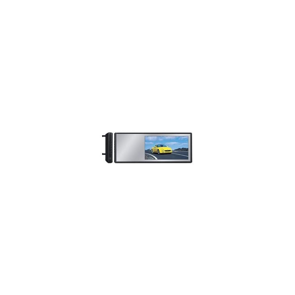 XO Vision Clip On Mirror with Built In 7 TFT/LCD Monitor