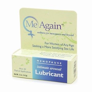 Me Again, Intimate Arousal Lubricant