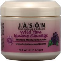 Woman Wise 10% Wild Yam Creme