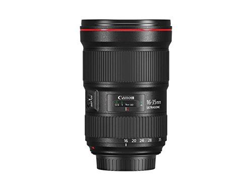 Canon 広角ズームレンズ EF16-35mm F2.8 L III US...