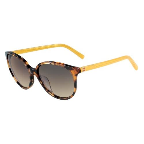 Amazon.com: Fendi Sunglasses FS 5230 HONEY 215 FS5230: Fendi