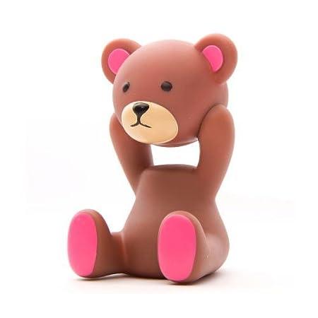 Control Bear ソフビバンク ブラウン