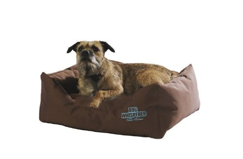 DOG WHISPERER Durable Pet Bed By Cesar millan