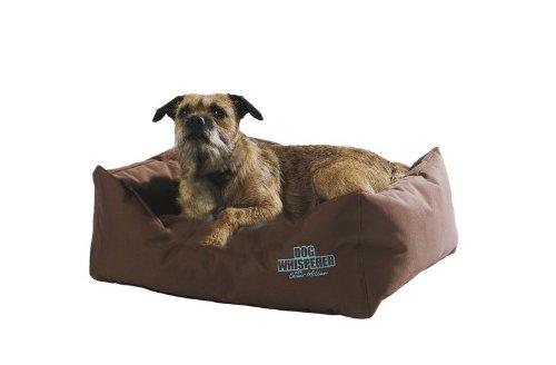 DOG WHISPERER Durable Pet Bed By Cesar millan