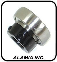 Aerator Parts, Ryan 545786 Bearing Fits All Ryan LA-4/5 New Style 1in ID.