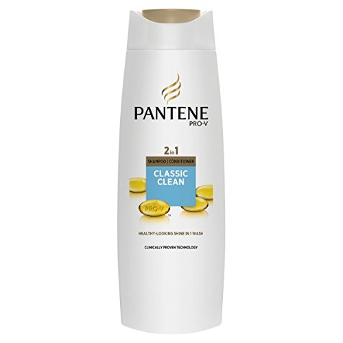 pantene-2in1-shampoo-conditioner-classic-clean-for-normal-hair-250ml-pack-of-6-x-250ml