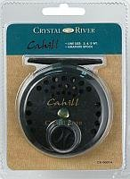 Crystal River Cahill Cahill Rim Fly Reel