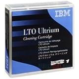 IBM Corp ULTRIUM LTO 2, 3, 4, 5, & 6 UNiVERSAL CLEANING CARTRIDGE 1 PK (IBM 35L2086)