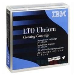 IBM LTO Ultrium Cleaning Cartridge