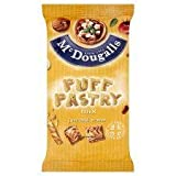 McDougalls Puff Pastry Mix 225G