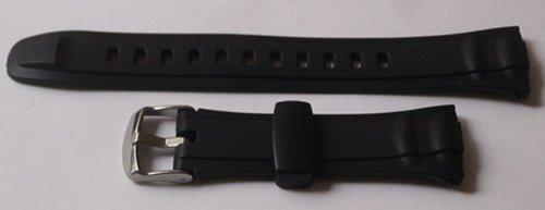 Casio  Black Resin-WVA-430 Series