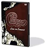 Chicago - Live in Concert-DVD
