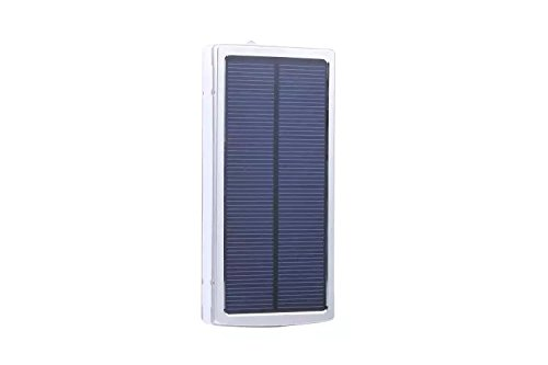 Lufei Solar Panel Charger 20000mah Dirt/shockproof Dual USB Port Portable Charger Backup External Battery Power Pack Forapple Ipad 1 2 3 4, Ipad Mini, Ipad Mini 2, New Ipad; Ipad Air; Acer Iconia Tab A/b/w Series Such As A500 W510 A210 A110; Amazon Kindle Fire (Hd); Asus Fonepad, Memo Pad, Asus Eee Pad Slider, Asus Transformer Pad Infinity, Asus Eee Pad Transformer Prime, Asus Vivotab (Rt); Google (Asus) Nexus 7, Google (Samsung) Nexus 10; Microsoft Surface Rt; Samsung Galaxy Note, Samsung Galaxy Tab, Samsung Series 7 Slate, Samsung Ativ Tab; Barnes and Noble Nook Hd(+); Lenovo Ideatab A/lynx/s Series; Thinkpad Tablet Series; Sony Xperia Z/s Tablet; Toshiba Excite 7.7/10 Series; Kobo Arc Tablet; Motorola Xoom/xoom2, Droid Xyboard; Dell XPS 10, Streak 7, Streak 10 Pro, Latitude 10, Latitude St, Peju; Hp Touchpad Envy X2, Elitepad 900, Slate 7, Slate 2; Viewsonic Gtablet; Blackberry Playbook Iphone 5s 5c 5 4s 4, Ipods(apple Adapters Not Included), Samsung Galaxy S5 S4, S3, S2, Note 3, Note 2, Most Kinds of Android Smart Phones,windows Phone and More Other Devices (White)