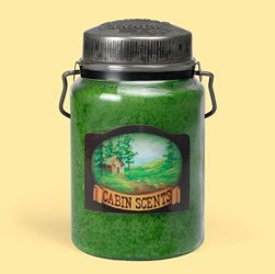 McCall`s Country Candles - 26 Oz. Cabin Scents