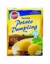 Panni Bavarian Potato Dumpling Mix (195g/6.88oz)