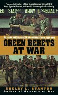 Green Berets at War: U.S.Army Special Forces in Southeast Asia, 1956-75