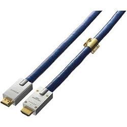 SONY HDMIケーブル Ver1.4対応 (1.5m) DLC-9150ES