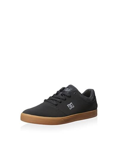DC Shoes Men's Crisis Casual Sneaker