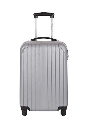 Travel One Valise - SPEZIA ARGENT - Taille M - 26cm - 64 L