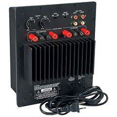 Dayton Audio SA100Subwoofer Amplifier