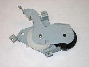Hp Laserjet 4345 Rm1-0043-020cn Swing Plate Assembly