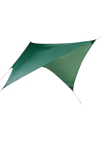 Nordisk Sonnensegel Tentwing SI forest green