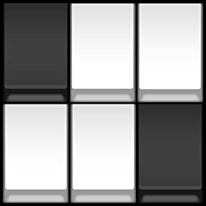 Tap Black: Avoid white tile by Epic Pixel LLC