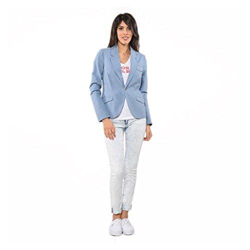 Kaporal -  Giacca  - Donna blu X-Large