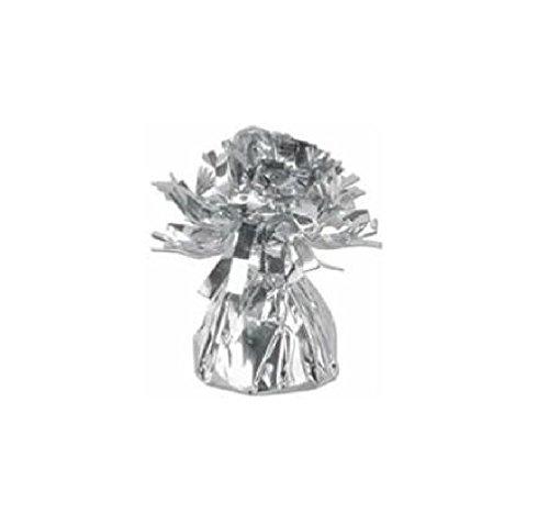 Beistle 50804-S Metallic Wrapped Balloon Weight - 1