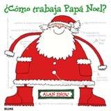 echange, troc Alan Snow - ¿Cómo trabaja Papá Noel?