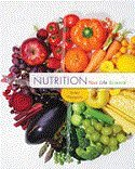 img - for Bundle: Nutrition: Your Life Science, 2nd + MindLink for MindTap  Nutrition Printed Access Card, 2nd Edition book / textbook / text book