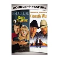 Bird on a Wire / The Cowboy Way (Double Feature) (1990)