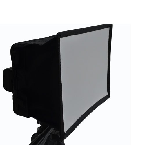ILED Softbox Diffuser for 312 On-Camera Dimmable LED Video Lights image