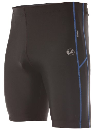 Ultrasport Men's Running Pants Tight with Quick-Dry-Function