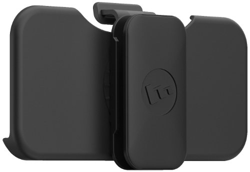 Mophie Belt Clip/Holster for mophie Juice Pack Helium, Air & Juice Pack Plus for iPhone 5