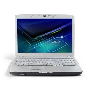 Acer Aspire Notebook AMD 64x2 Dual Core Model: 4520