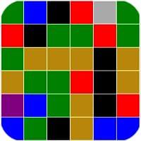 Impulsive Color swap