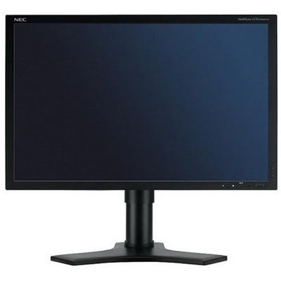 日本電気 24.1型液晶ワイドディスプレイ(黒) LCD2490WUXI2-BK