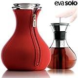Eva Solo Tea Maker Red
