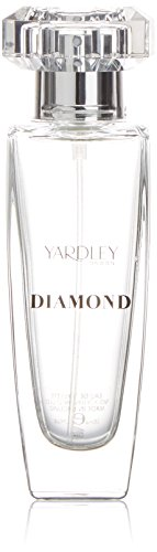 Yardley London, Diamond, Eau de Toilette da donna, 50 ml