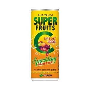 スーパーフルーツってなに?スムージーなどでスーパーフルーツを取り入れよう!