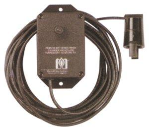 Marshall Gas Controls RCI-24 Remote Changeover Indicator