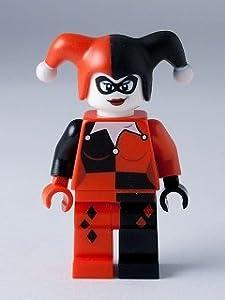 Harley Quinn - Lego Batman Minifigure 2012 Version at Gotham City Store