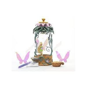 tinkerbell arrival playset