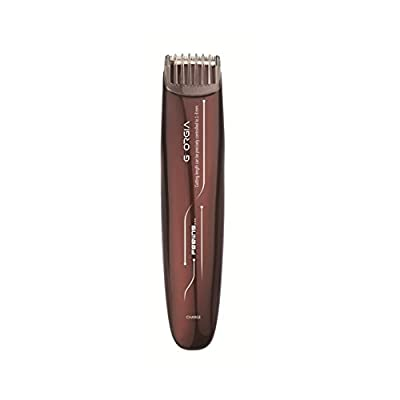 GeorgiaUSA GT-471 Rechargeable Trimmer